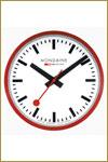 Mondaine Wanduhren-A990.CLOCK.11SBC