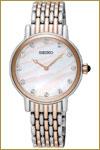 Seiko Uhren-SFQ806P1