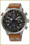 Seiko Uhren-SSC421P1